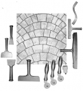 Pavecrafters Detail Kit