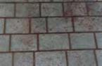 Artcrete Stencils Jumbo Brick N-A